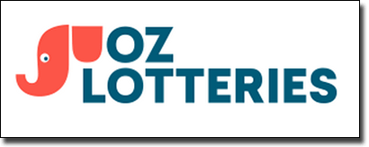 OzLotteries online lotto