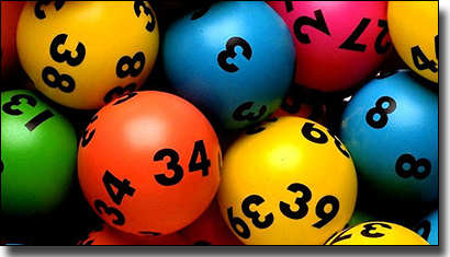 How to choose lucky lottery numbers