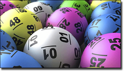 Lucky lotto numbers for Australians