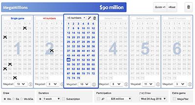 Lottoland.com.au - Buy a ticket online